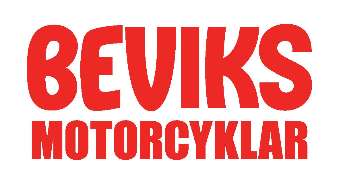 Beviks Motorcykel
